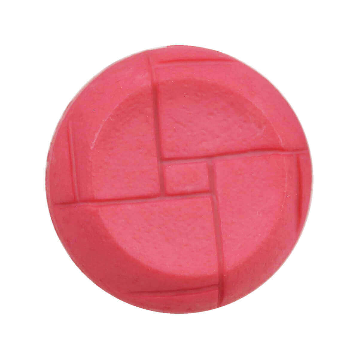 dyed nylon buttons