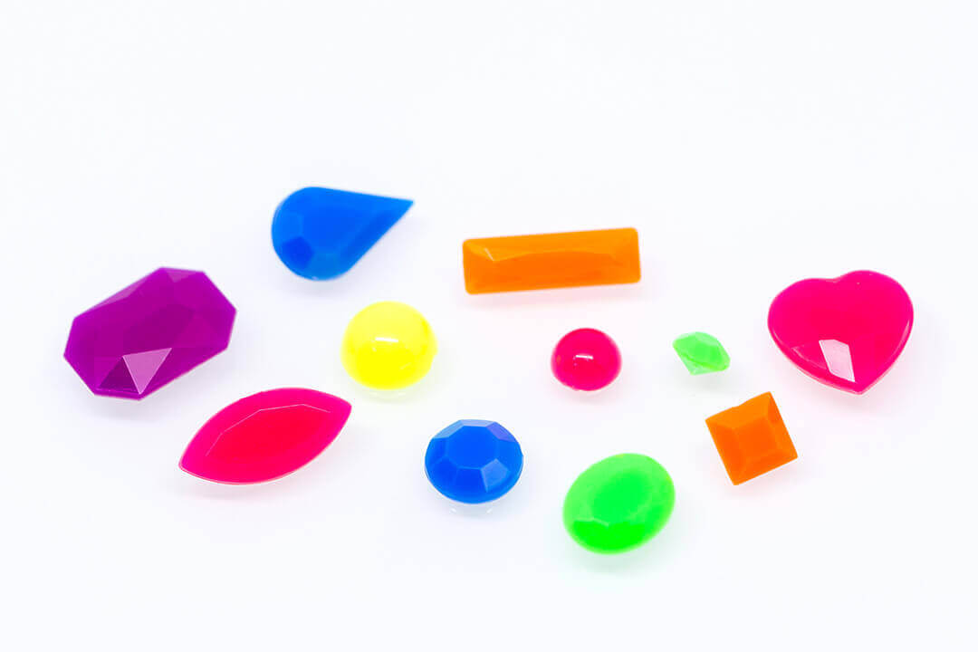 acrylic-rhinestone-opaque