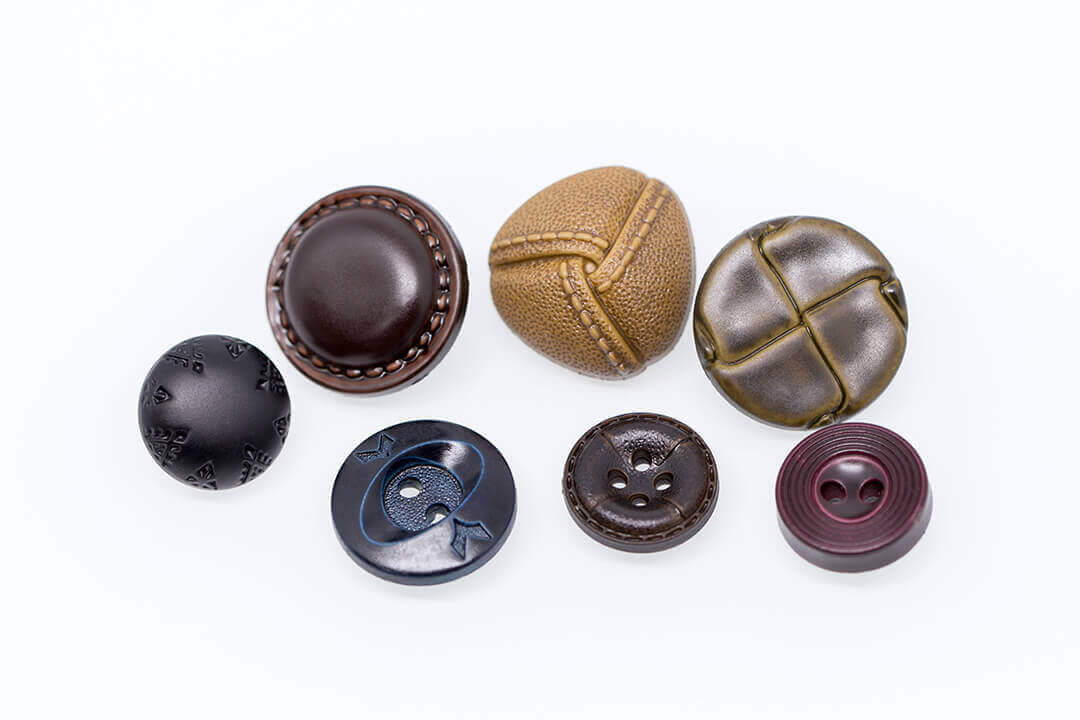 imitation-leather-button