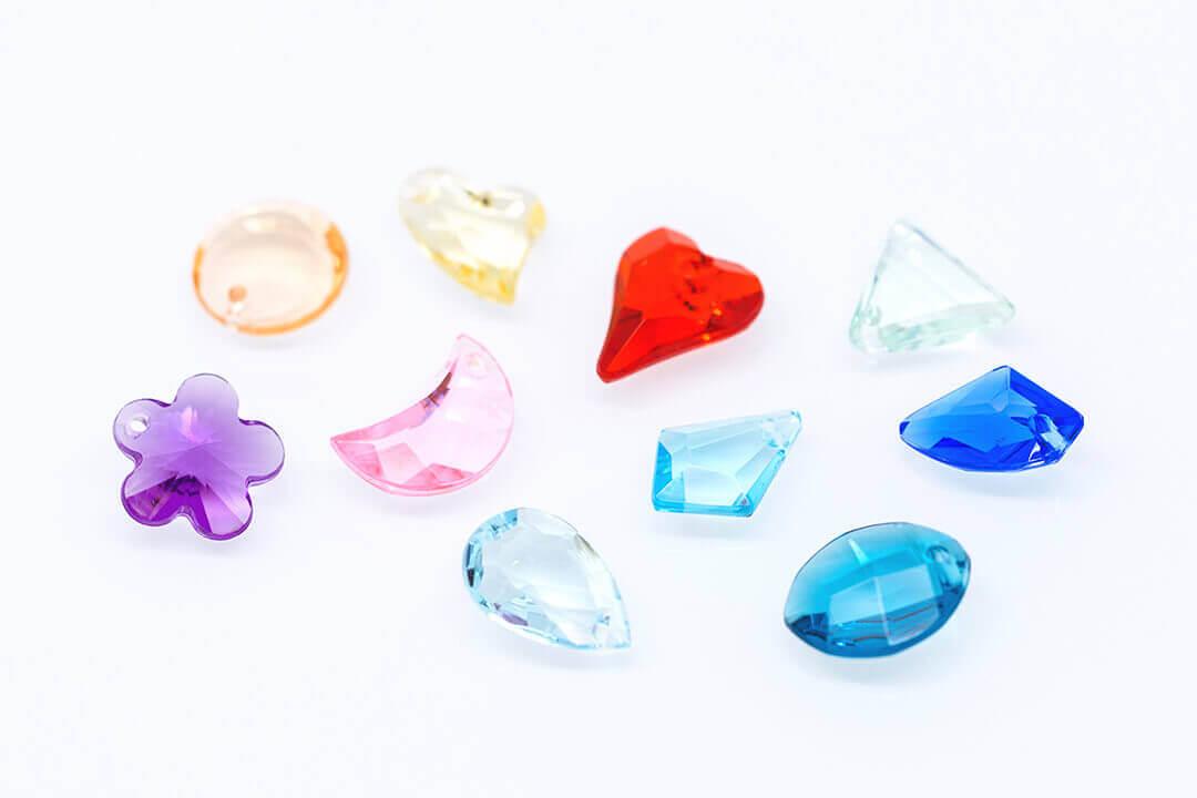 pendants-transparent