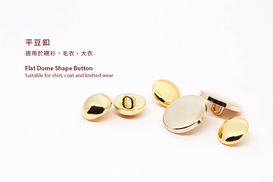 large gold coat buttons