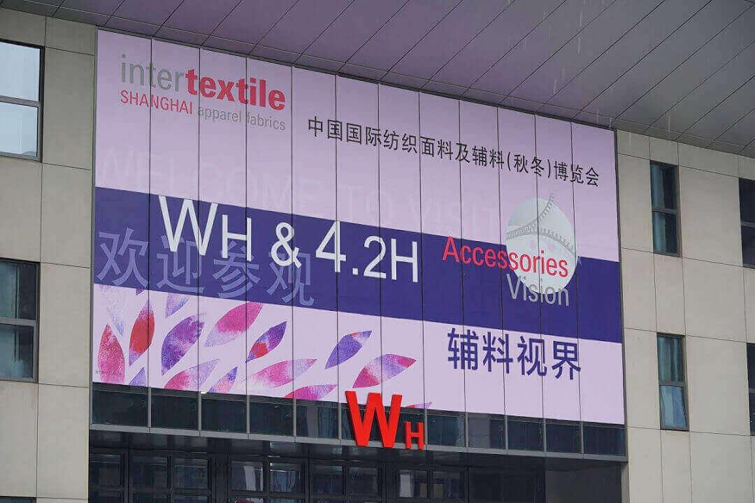intertextile shanghai 2017