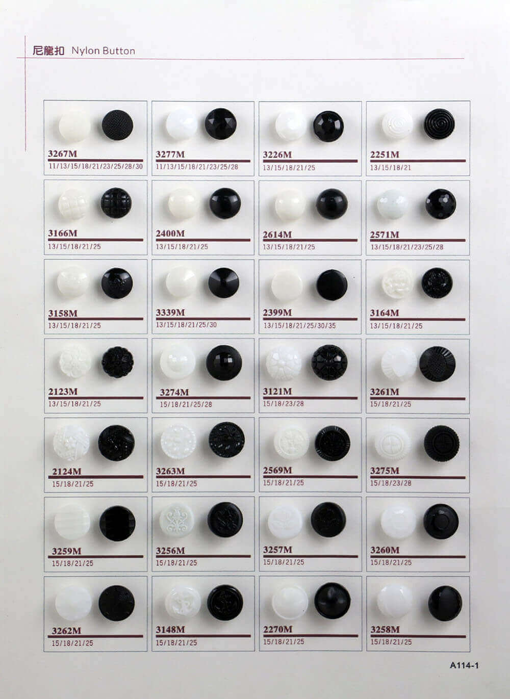 A114-1-nylon-button-catalogue