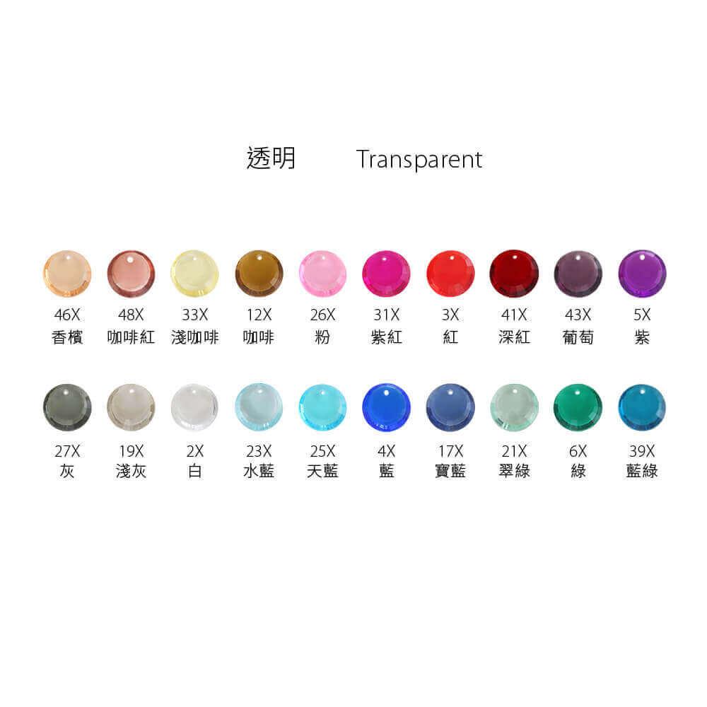 EPMA01T-S001-round-pendants-transparent-color