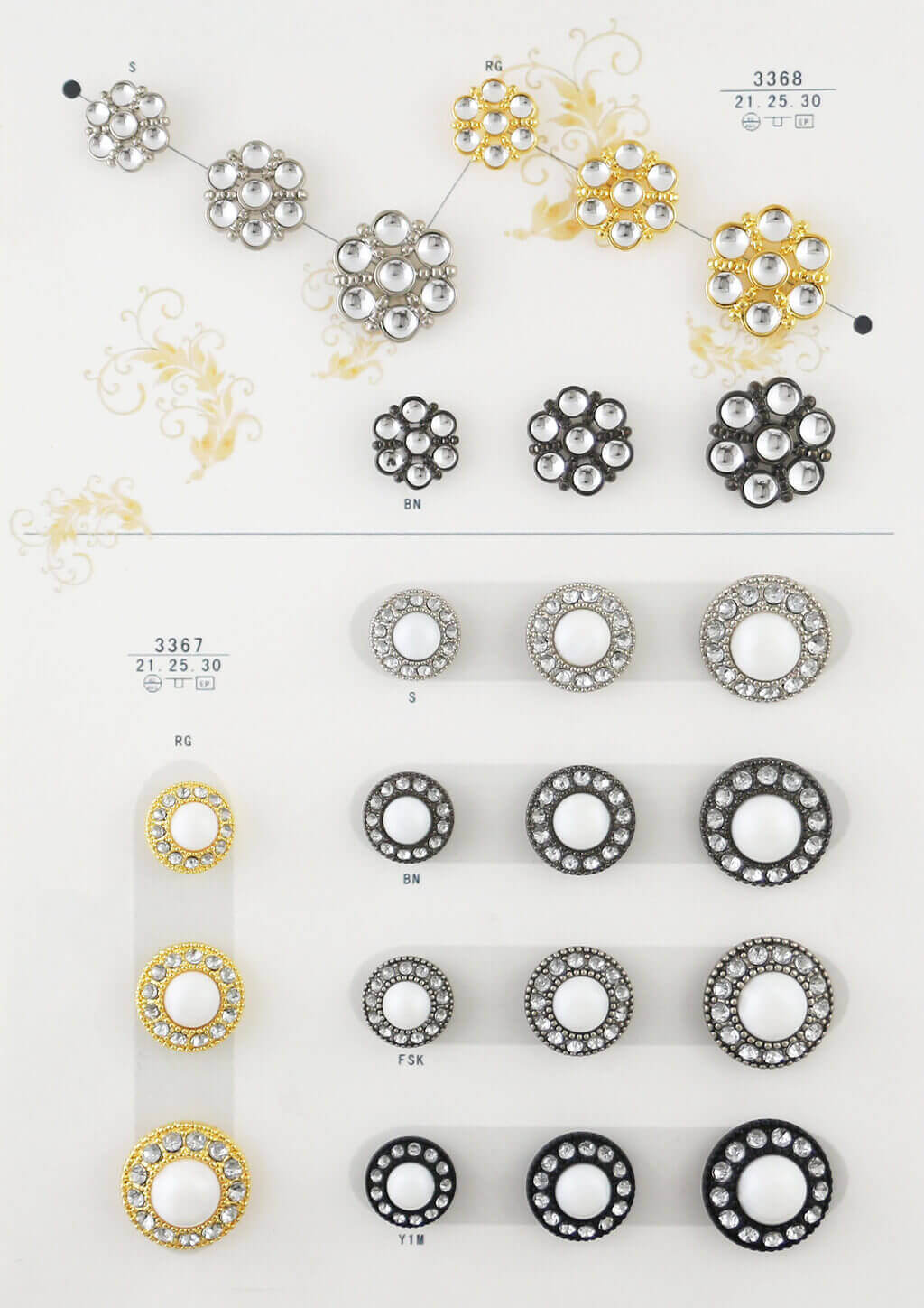 bulk rhinestone button catalogue-10