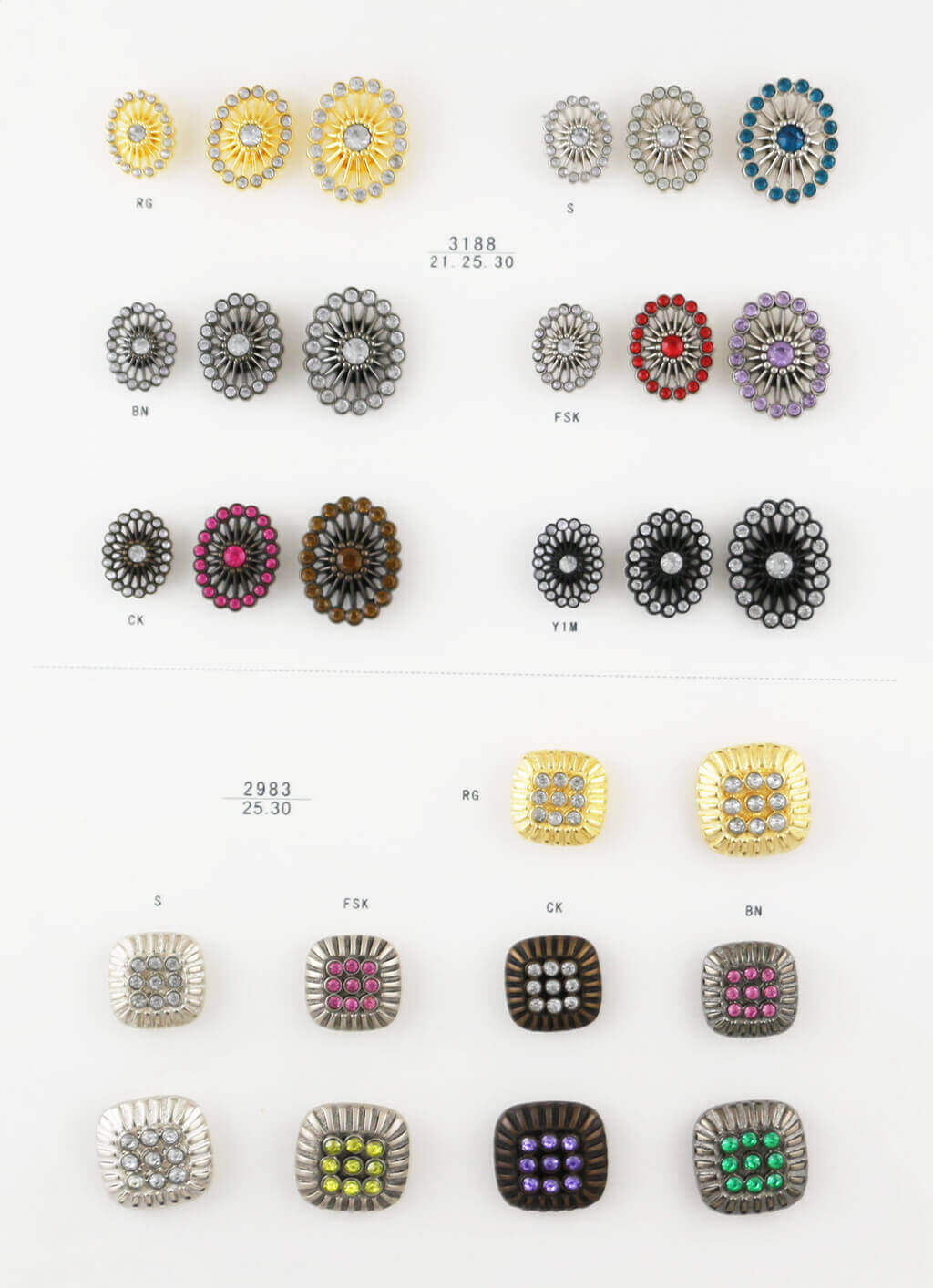 bulk rhinestone button catalogue-13