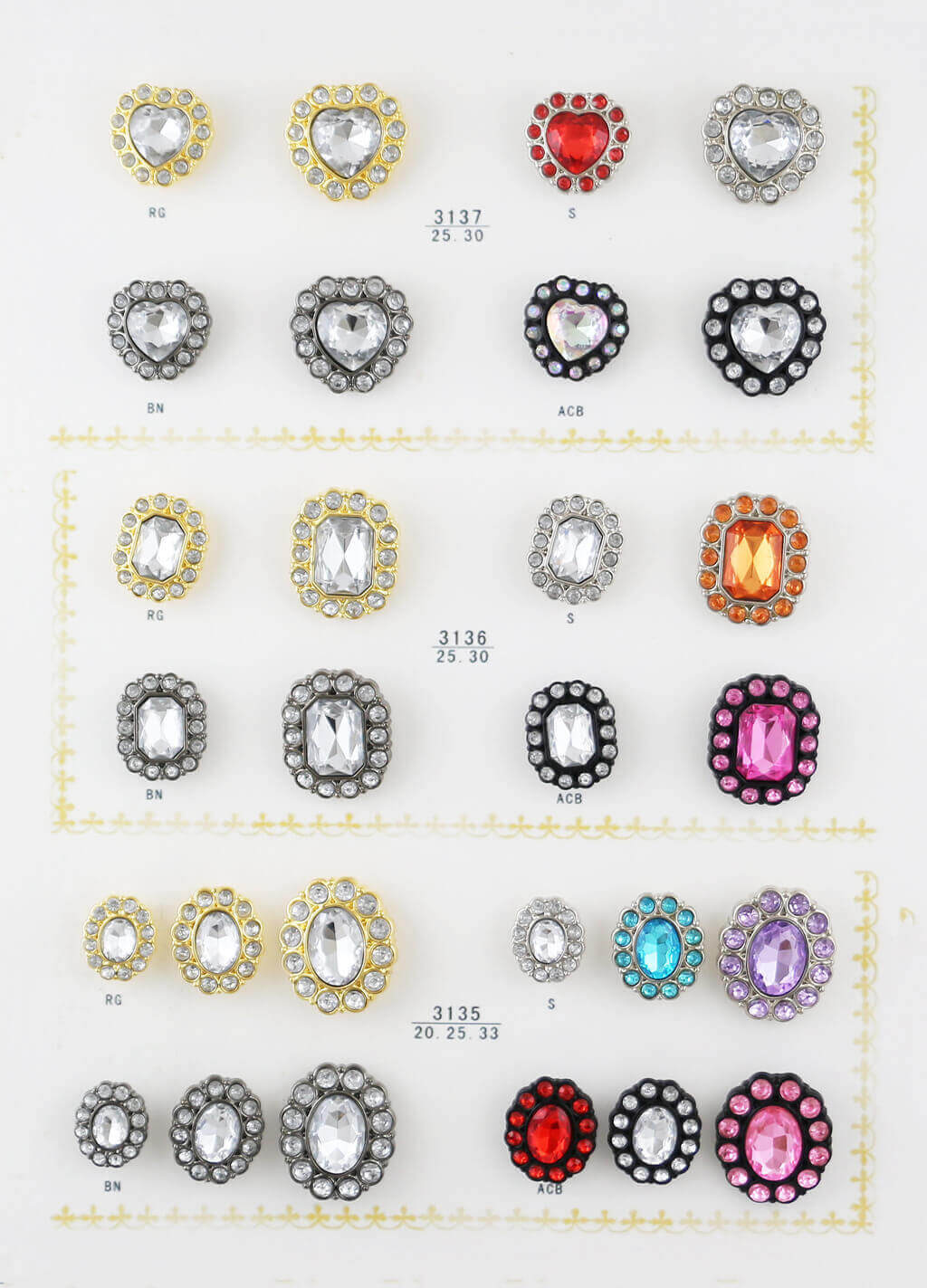 bulk rhinestone button catalogue-14