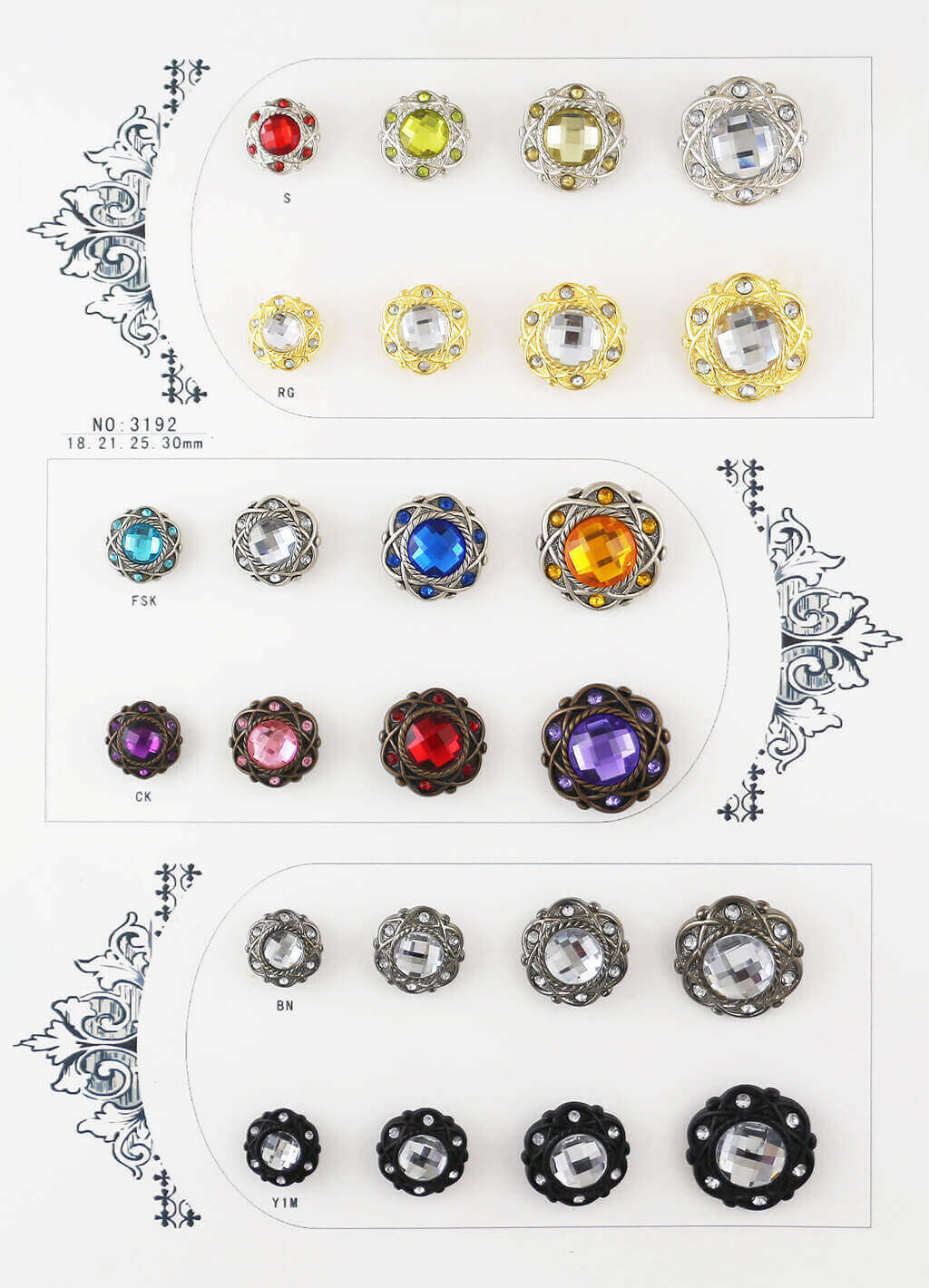 bulk rhinestone button catalogue-16