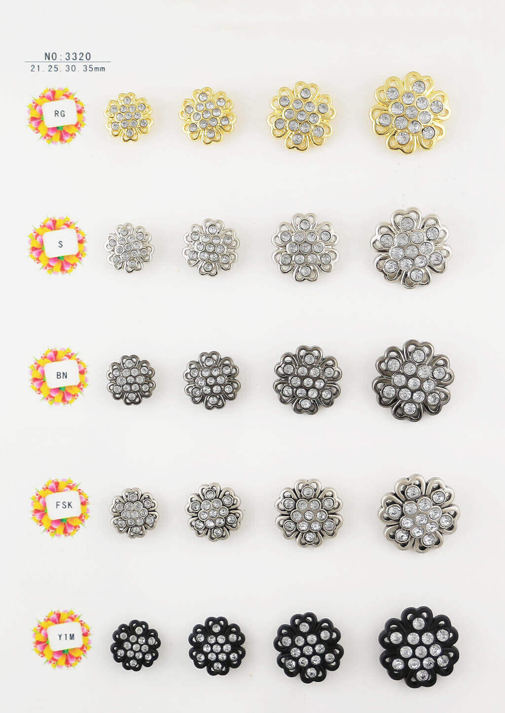 bulk rhinestone button catalogue-8