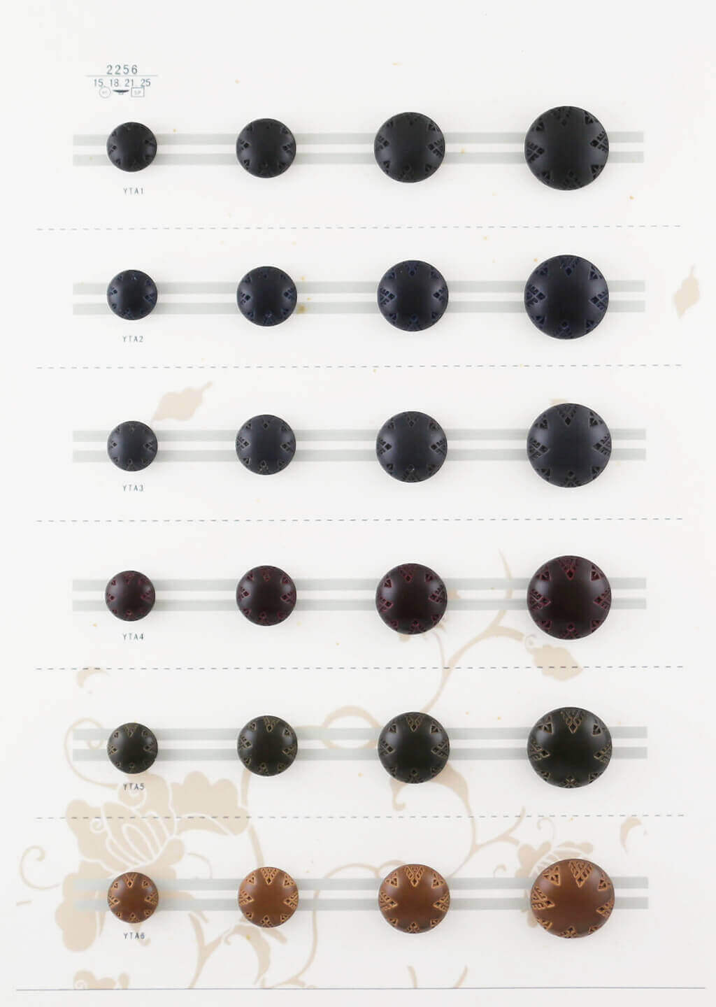 imitation leather button catalogue-5