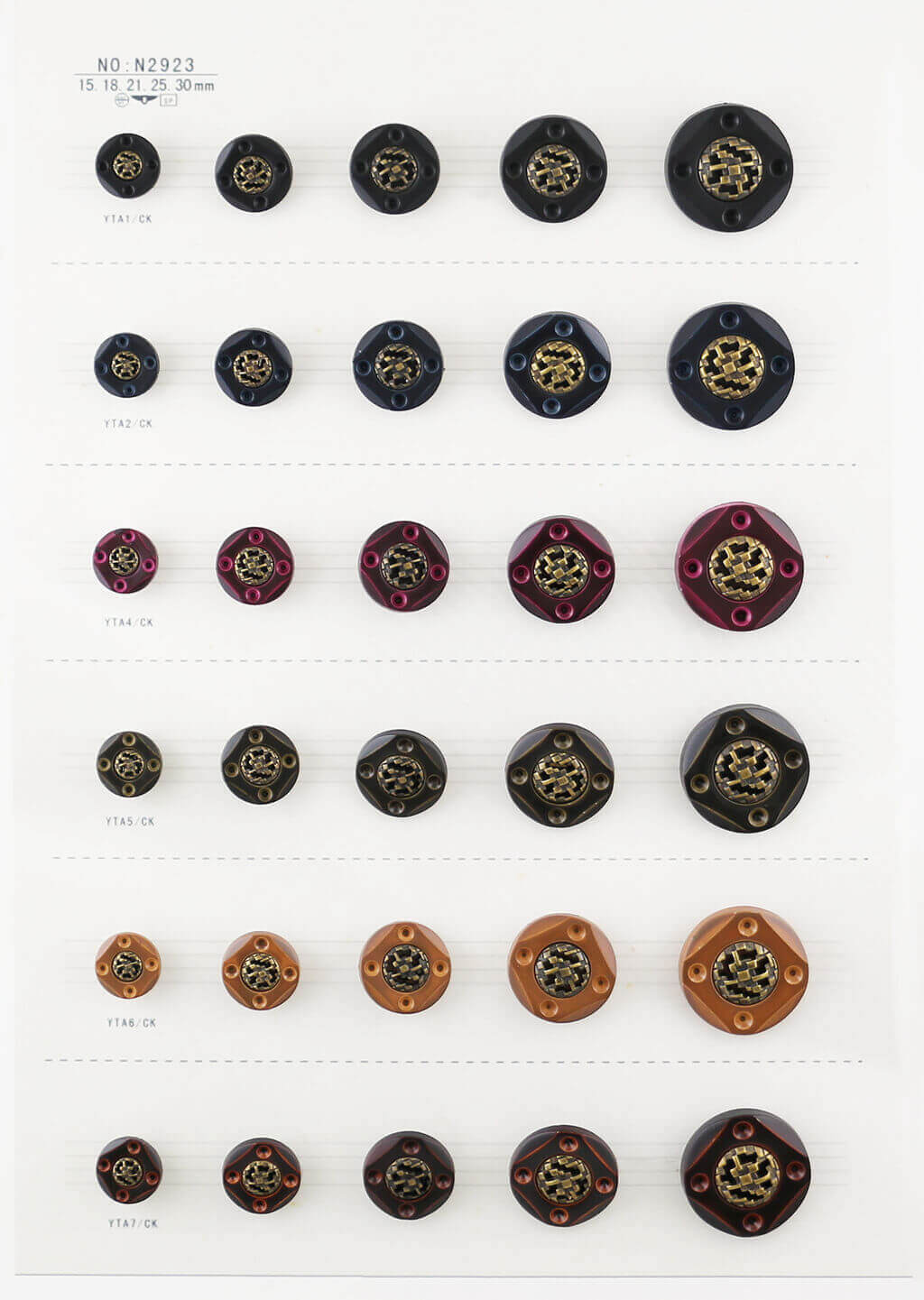 imitation leather buttons catalogue