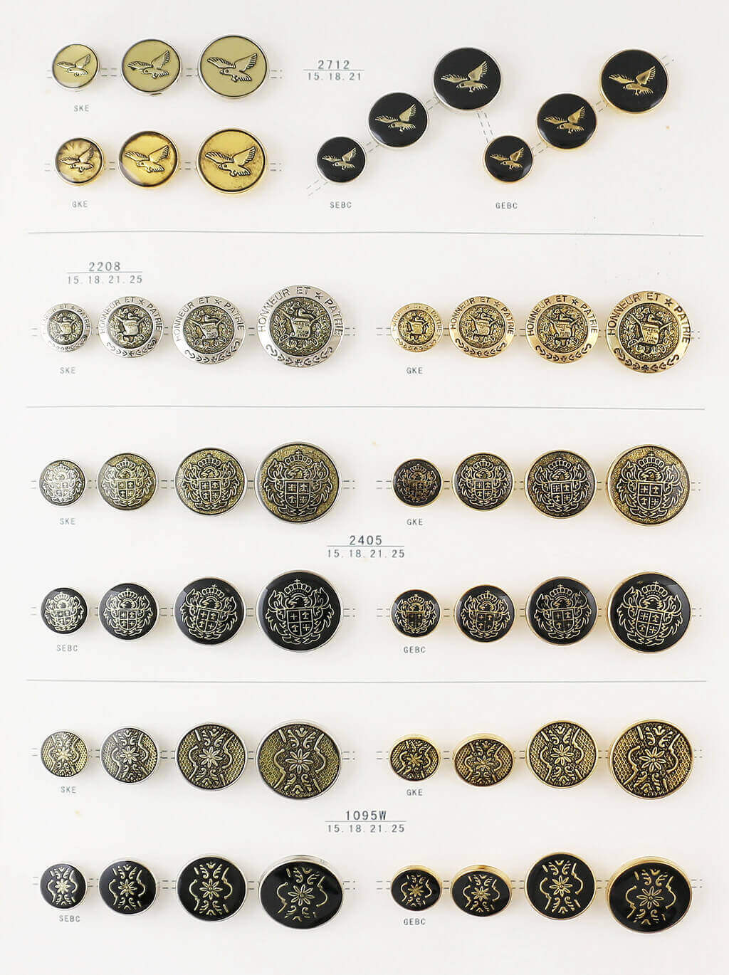 blazer buttons catalogue, enamel button catalogue