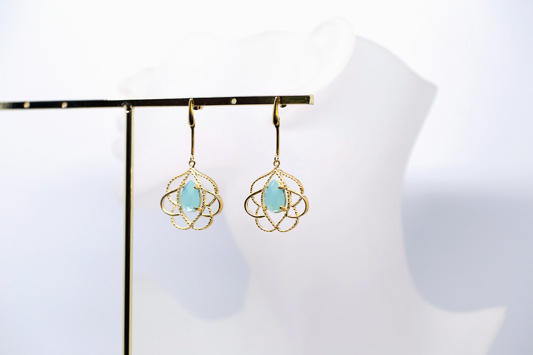opal and gold rhinestone earrings-13-2