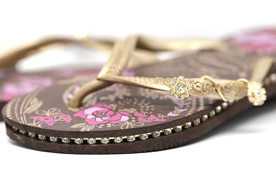 rhinestone shoes-rhinestone slippers-1