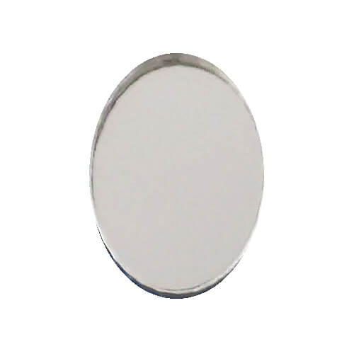 acrylic sew on mirror color-19#