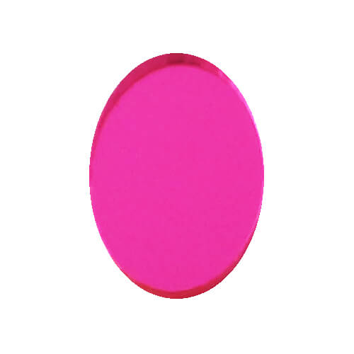 acrylic sew on mirror color-24#