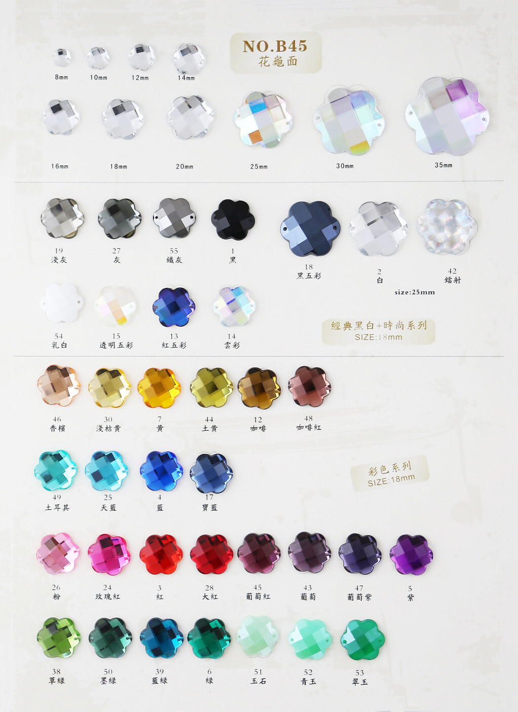 sew on jewels wholesale catalogue