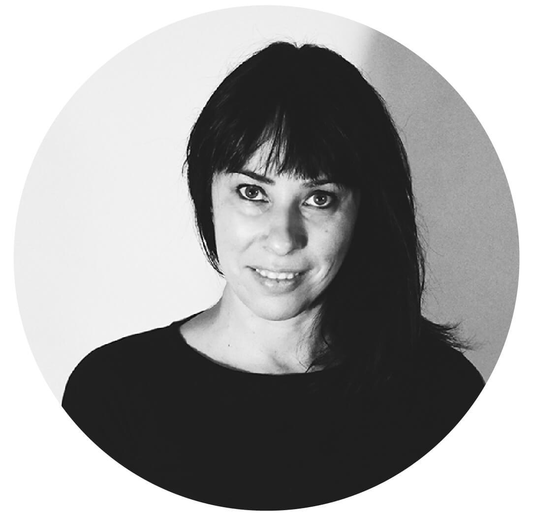 Designer<br>Beatrice Arenella