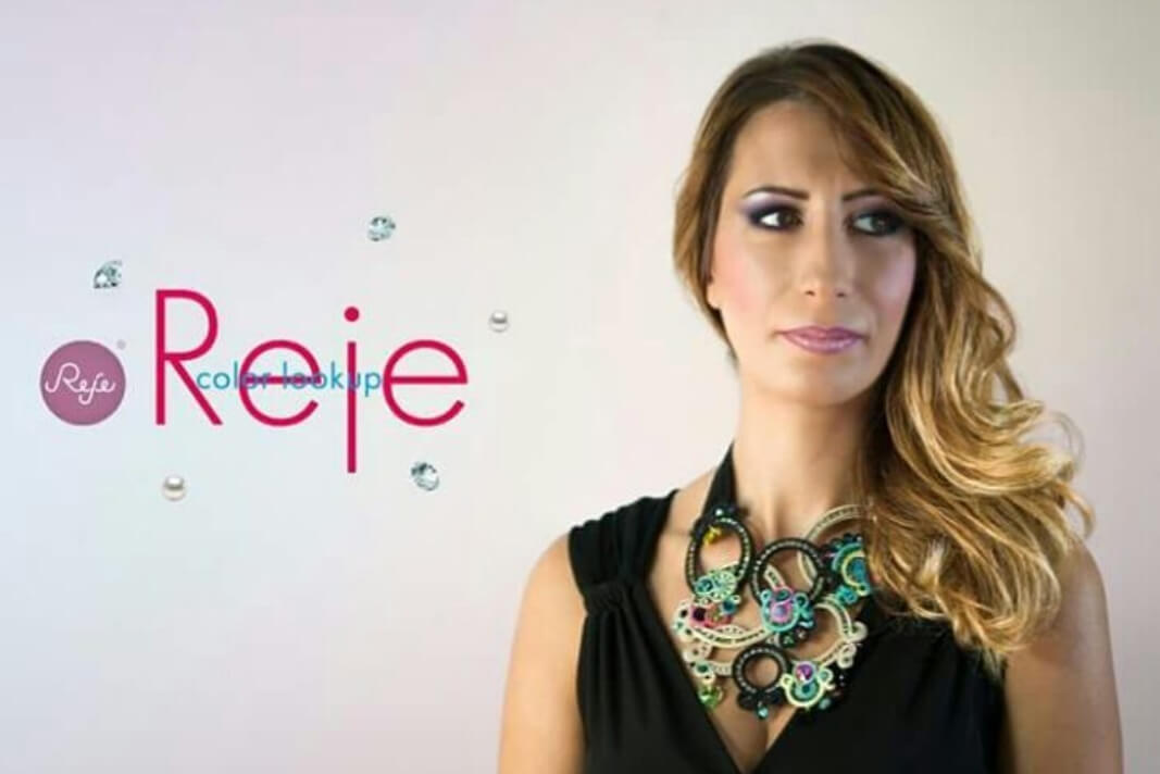 Renata of Reje Soutache