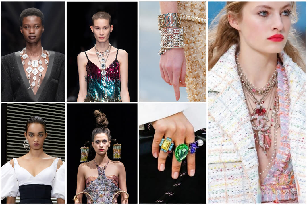 jewelry for summer 2019-trend