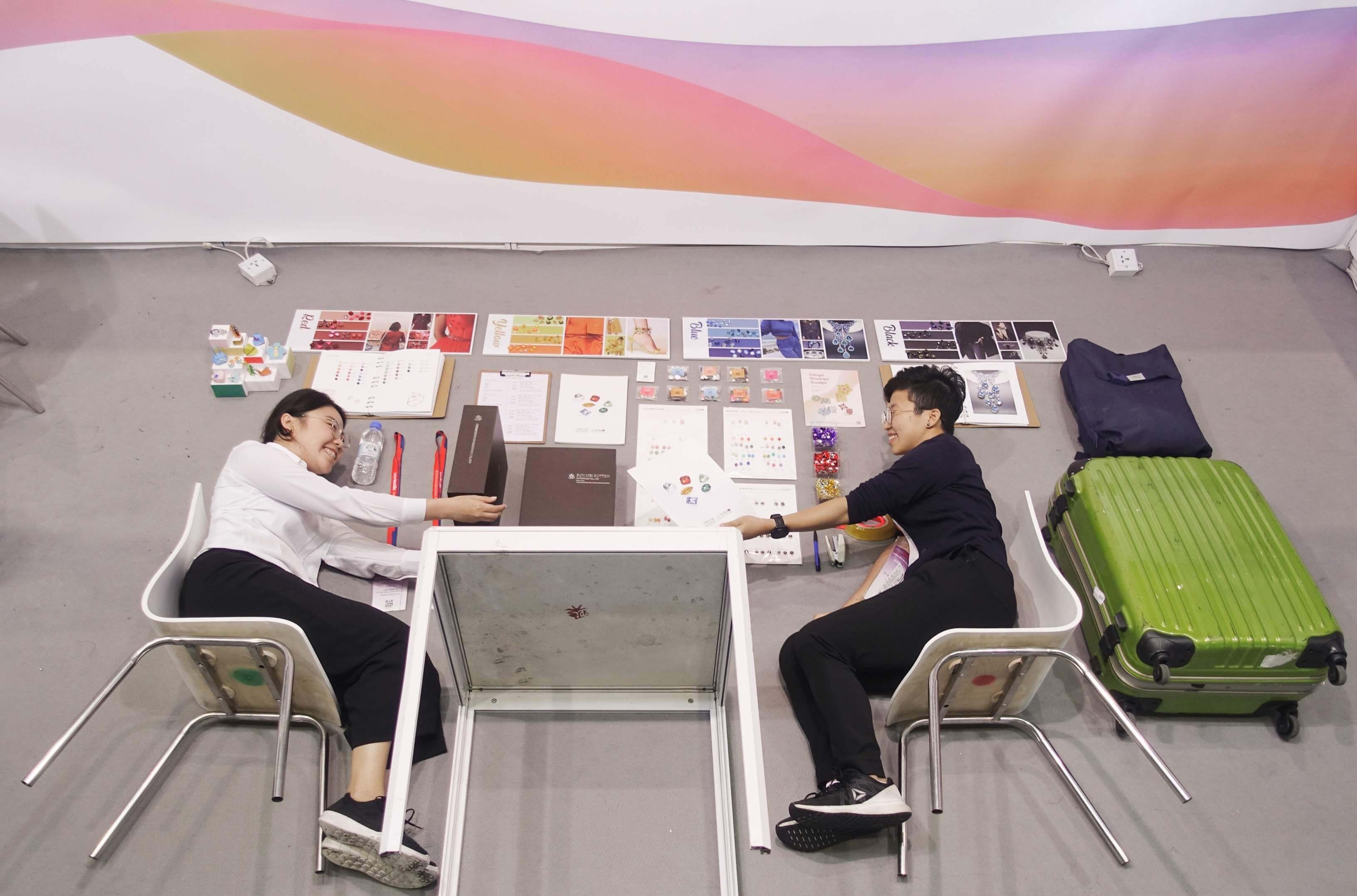 2019 intertextile shanghai review-1