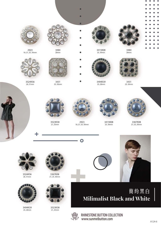 rhinestone buttons catalogue-aw2020